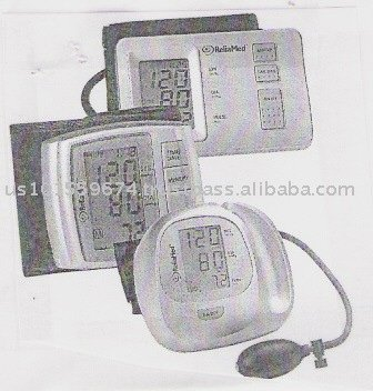 Medical Supplies - Blood Pressure Monitors -Wrist