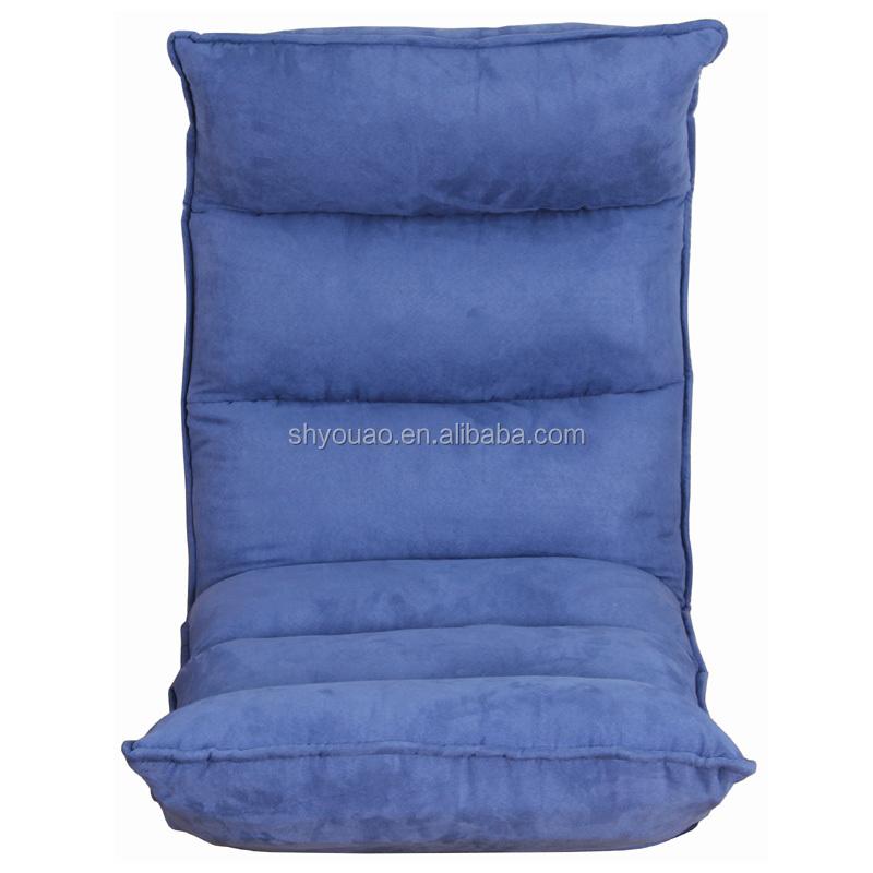 morden ausziehbaren fauteuil sofa stuhl ohne beine b66. Black Bedroom Furniture Sets. Home Design Ideas