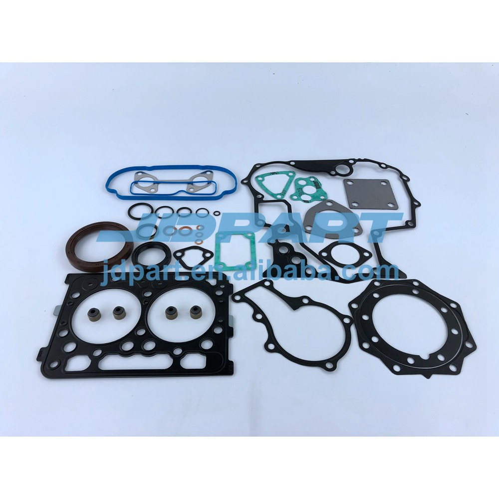 Overhaul Gasket Kit FuLL Gasket Kit For Kubota Z602 Engine New