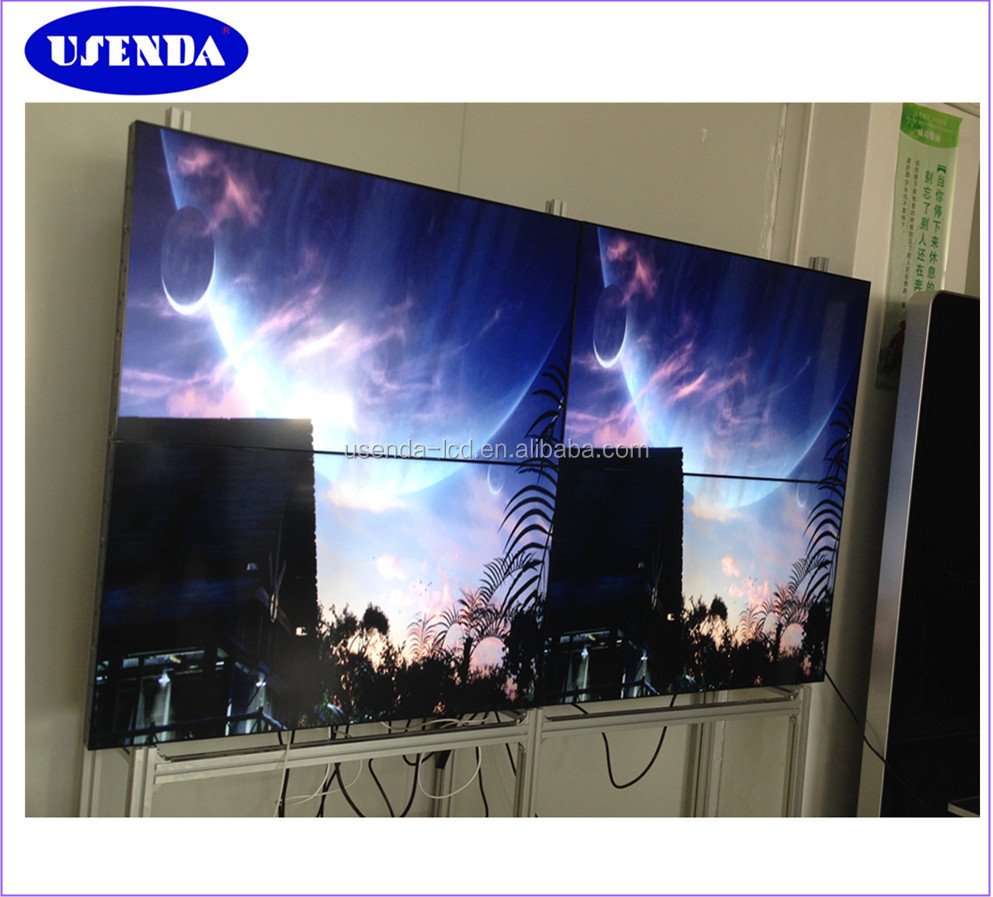 With Samsung Led Hd Display 3x3 Lcd Did Video Wall Walls