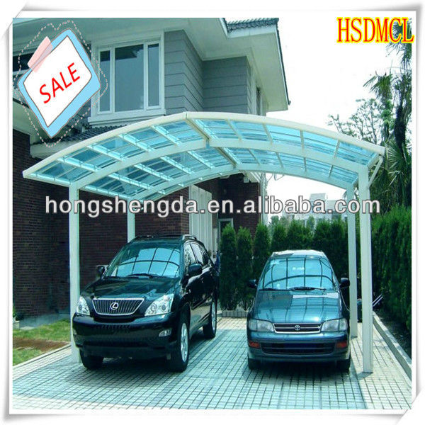 Galvanized Square Tube Steel Structure Canopies Tent