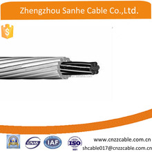 ACSR Tiger made in China cable JLG1A conductor from China Aluminum wire