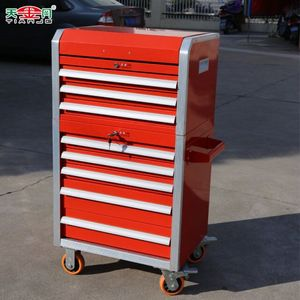 TJG Heavy Load Moving Tool Chest Roller Cabinet