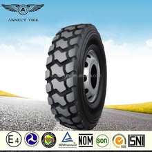 1200R20 Well-Known All Steel Truck Tyre/Tire Providing Stable Running