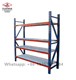 Push Back Rack, Racking System, Warehouse Rack