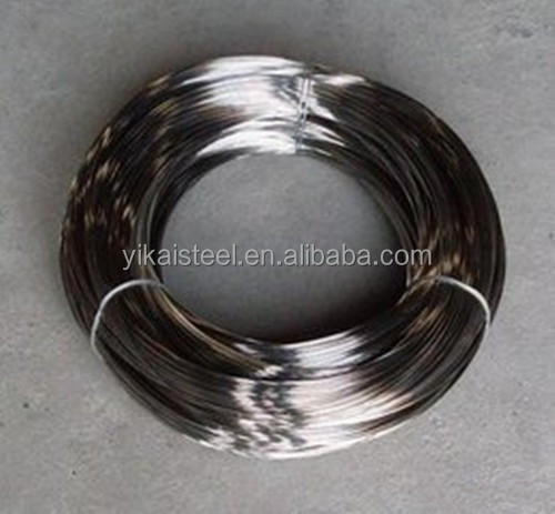high temperature of 0.5-1mm diameter of Incoloy alloy 28 W.Nr.1.4563 wire