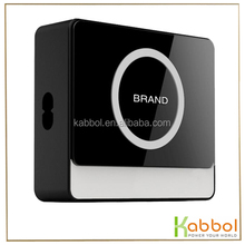 Fashional and Creative New QI Charger Universal QI Wireless Samsung Portable Charging Station for Mobile Phones Like Nokia LG 4