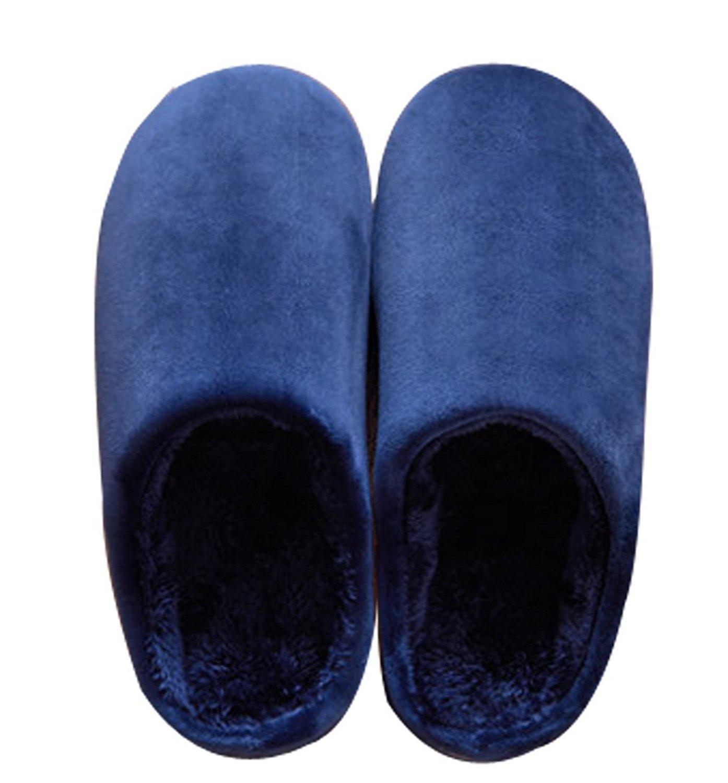 Cosy Bear Feet Hibernation Wear Fluffy Novelty Mens Slippers MENS SLIPPERS