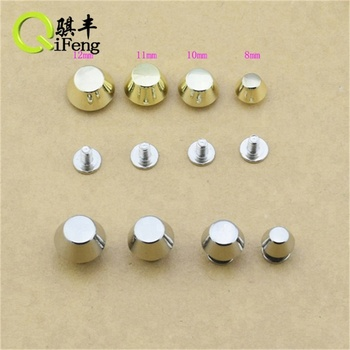 magnet buttons for leather low price decorative nail heads for furniture