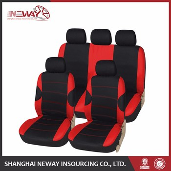 New Design Cartoon Car Seat Cover Malaysia For Wholesales