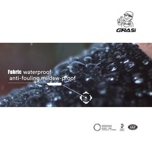 Waterproof fabric Nanotechnology clear liquid for shoes,hats & outdoor products