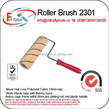 Tiger Stripe painting roller brush