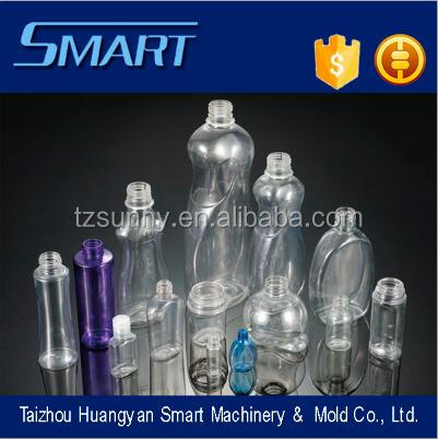 Plastic PET PP PC water bottle blowing mould Tai zhou mould maker