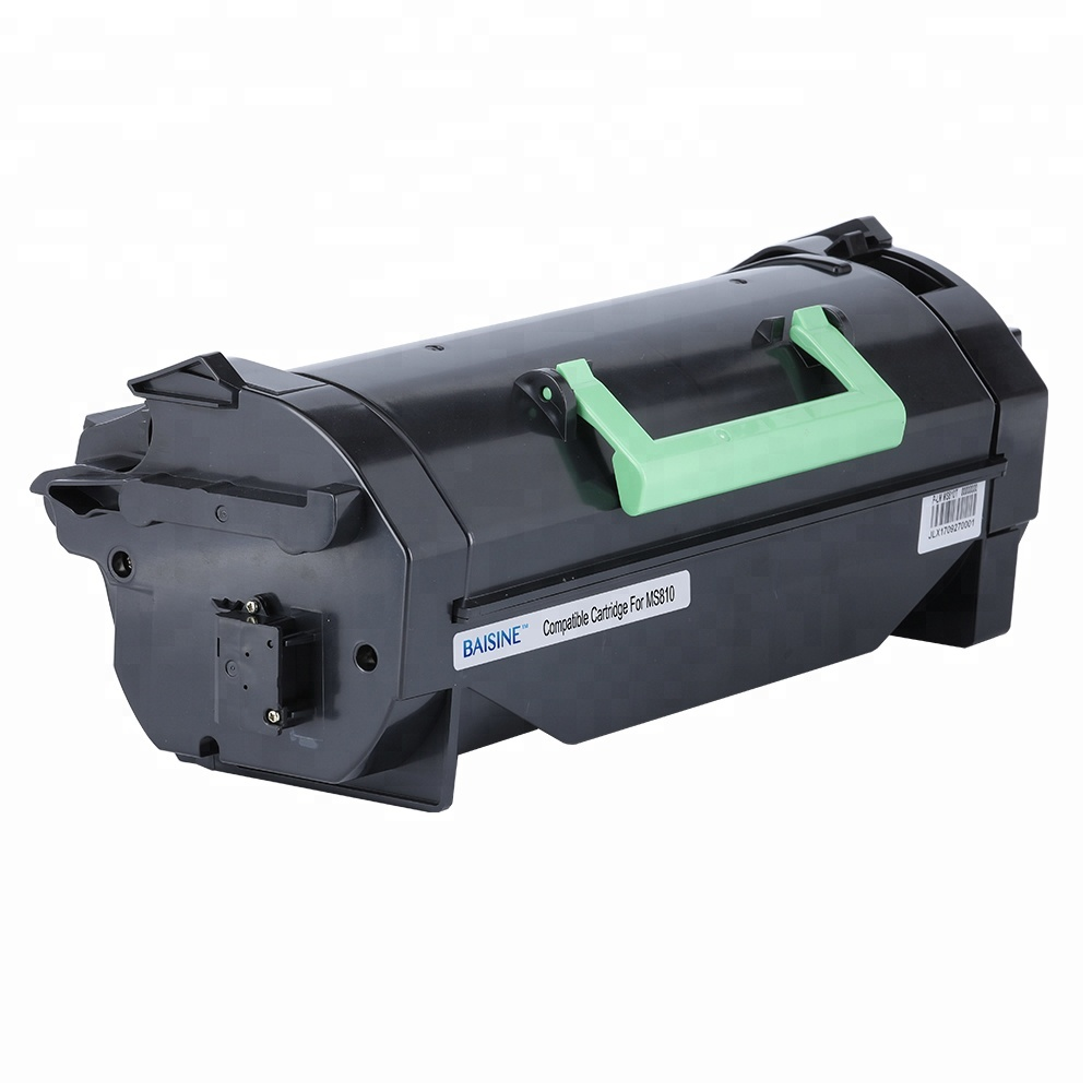 Compatible Toner Cartridge  MS810 for MS710/MS711/MS810/MS811/MS812