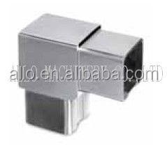 90 Degree Stainless Steel Square Tube Elbow Pipe Fittings Price Pipe Nipple  - Buy Pipe Nipple,Stainless Steel Elbow Pipefitting,90 Degree Square Tube