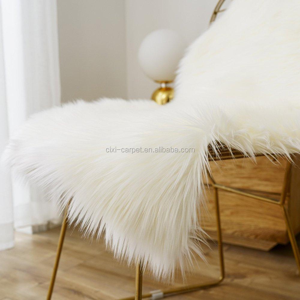 Entertainment Memorabilia Real Mongolian Lamb Fur Plate Real Fur Blanket For Sofa Fur Throw Rug Blankets Rugs Sheep Skin Carpet Tibetan Buy One Get One Free