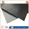 non asbestos rubber sheets with steel wire net strengthening (coated with graphite)