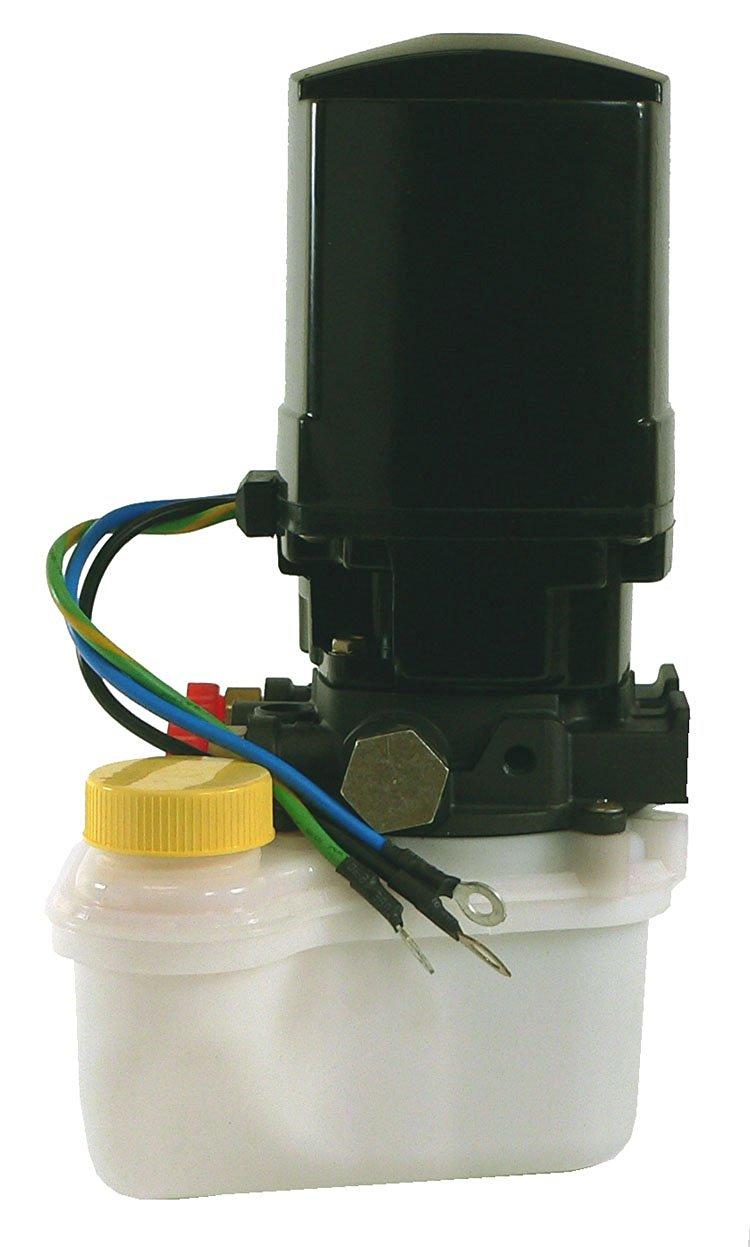 Buy DB Electrical TRM0044 New Tilt Trim Motor For Yamaha Outboard