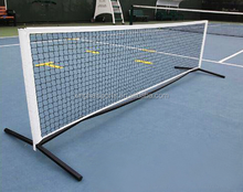 Professional tennis net for wholesales