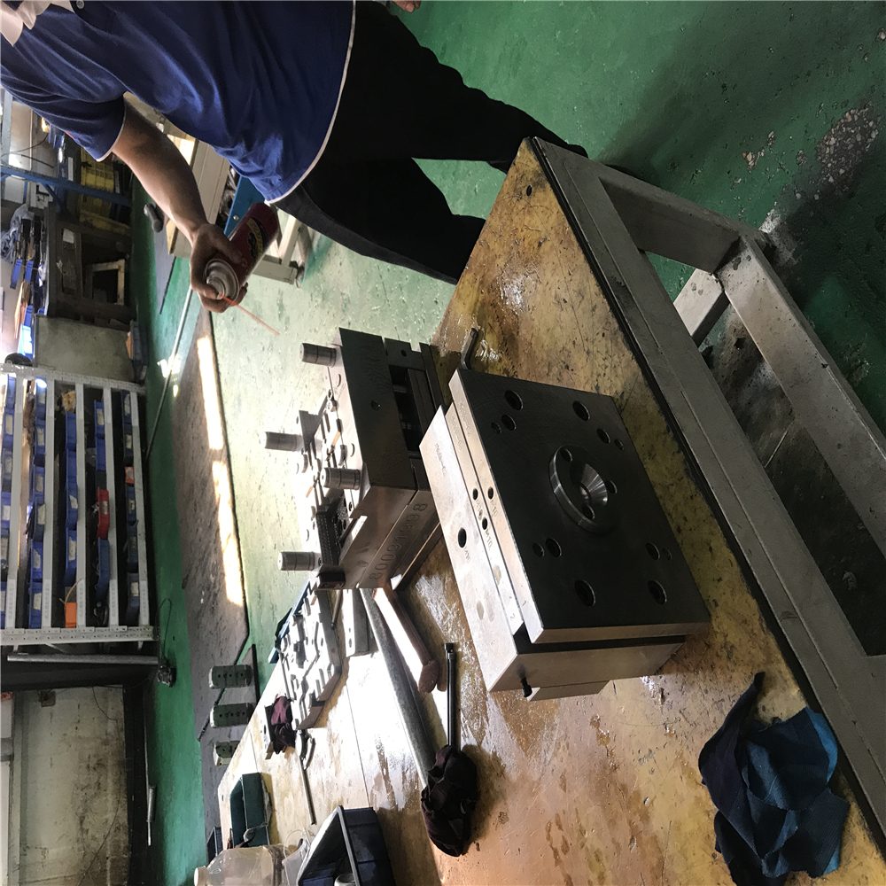 High Quality plastic injection mold maker 19