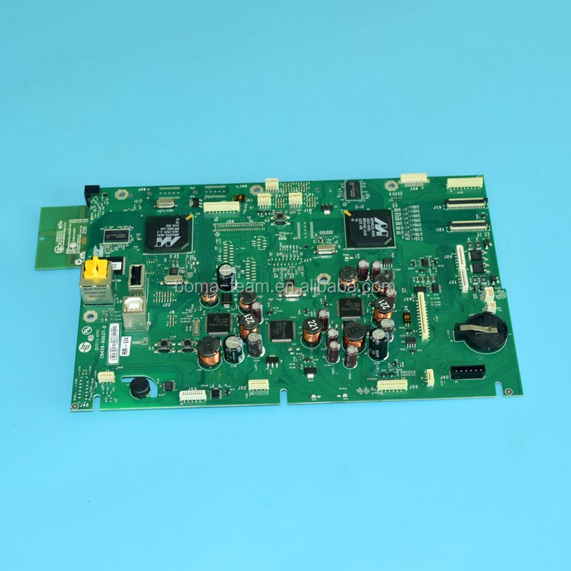 Parts spares For HP 970 Mainboard For HP X451DW Mother board