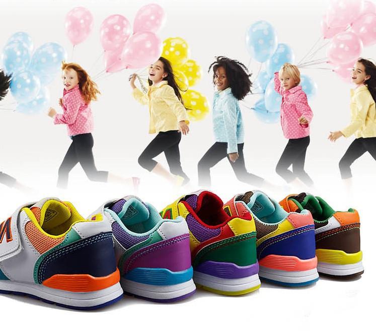 Весна детьми кроссовки обувь дышащей свободного покроя дети запуск спортивная обувь мальчиков обувь обувь для девочек Zapatillas мягкое дно обувь