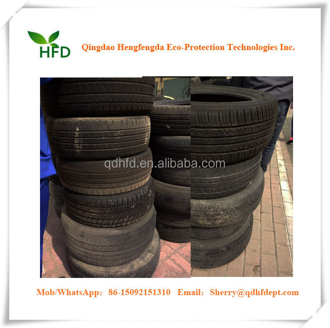 Wholesale 185 50R14 Used Car Tire Export / 4X4 Coloured Car Tyres