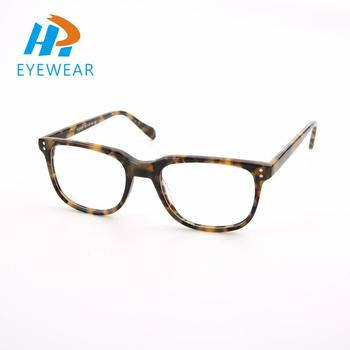 35044f3b45 French cellulose acetate spectacle frame