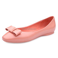 Most popular and simple style women flat casual shoes cheap shoes bulk