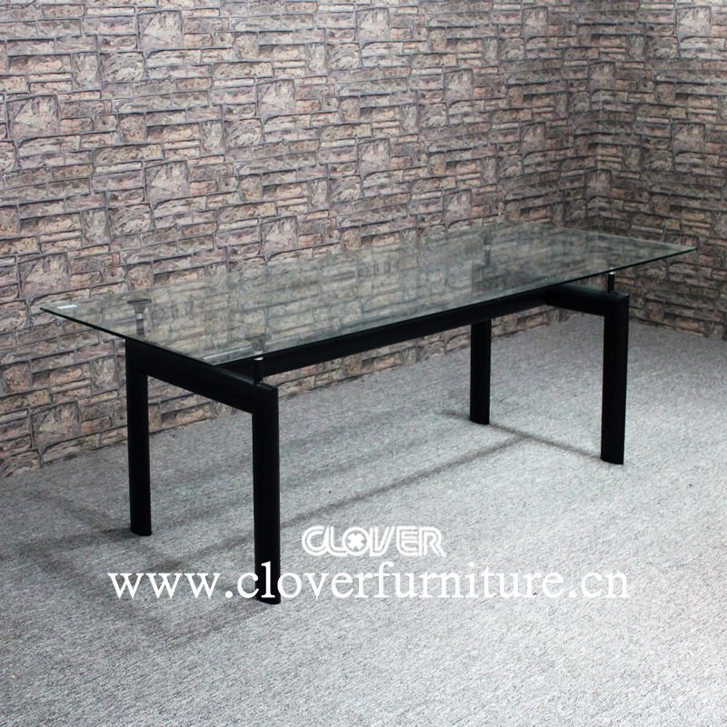 Le Corbusier Dining Lc6 Table   Buy Lc6 Table,Lc6 Table,Le Corbusier Table  Product On Alibaba.com