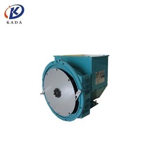 Brushless AC Alternator Kirloskar Alternator 100% Copper