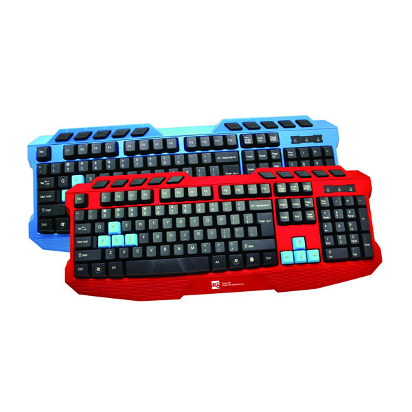 Wired Kids Keyboard Color
