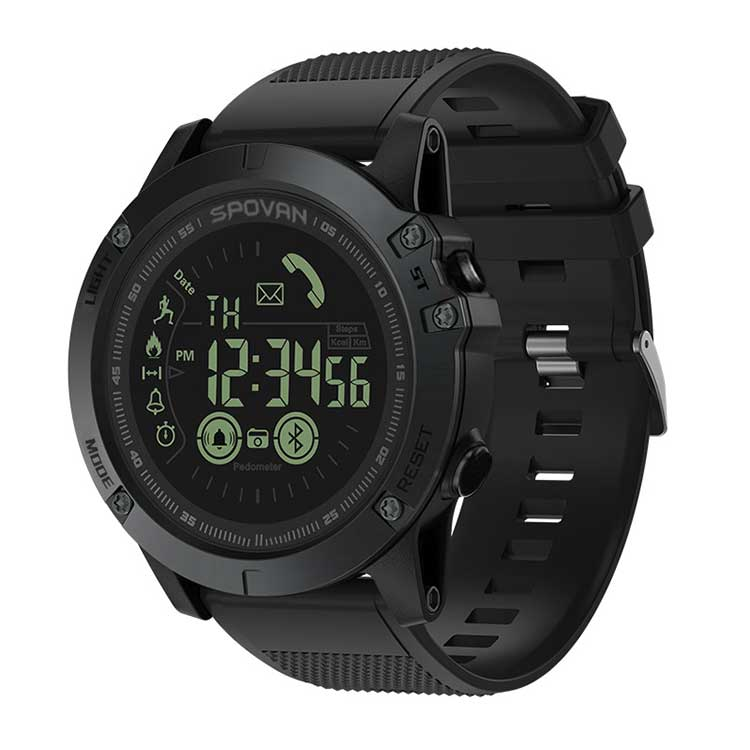 New Design Multi-functional Bluetooth Smart Watches фото
