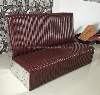 Loft Style Bar Sofa Set