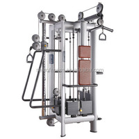 2016 Brand New Best commercial fitness strenght machine/ Fashionable gym sport exercise equipment