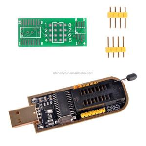 CH341A USB Programmer Series Chip 24 EEPROM BIOS Writer 25 SPI Flash