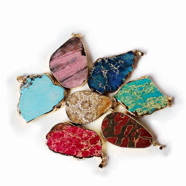 Venta al por mayor bisuteria piedras naturales compre for Piedras naturales