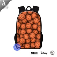 Chinois <span class=keywords><strong>Personnalisé</strong></span> Sac À Dos Enfant Sac D'école Adolescent <span class=keywords><strong>Basket</strong></span>-Ball Sac À Dos <span class=keywords><strong>De</strong></span> Football