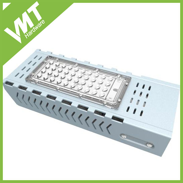 VMT Energy Saving Lawn Lamp Housing Aluminum 40w IP65 LED light Fitting For LED Tubes