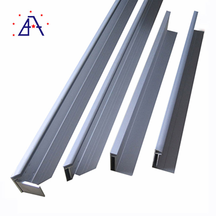 High Quality Manufacturer Thermodynamic Solar Panel Aluminum