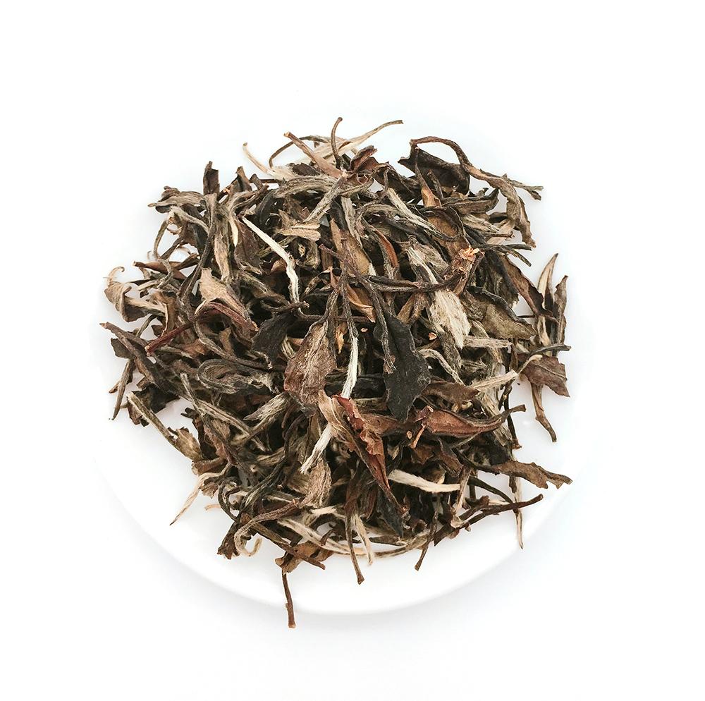 Premium Grade Slimming Chinese White Tea For Fats Burn Health Benefits Of Tea Organic Pai Mu Tan White Tea - 4uTea   4uTea.com