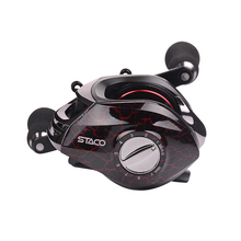 The Best Stainless Steel Baitcasting Fishing Reel