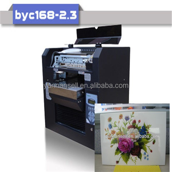 High print resoliton with supreme quality digital ceramic tiles printer/ceramic inkjet printer