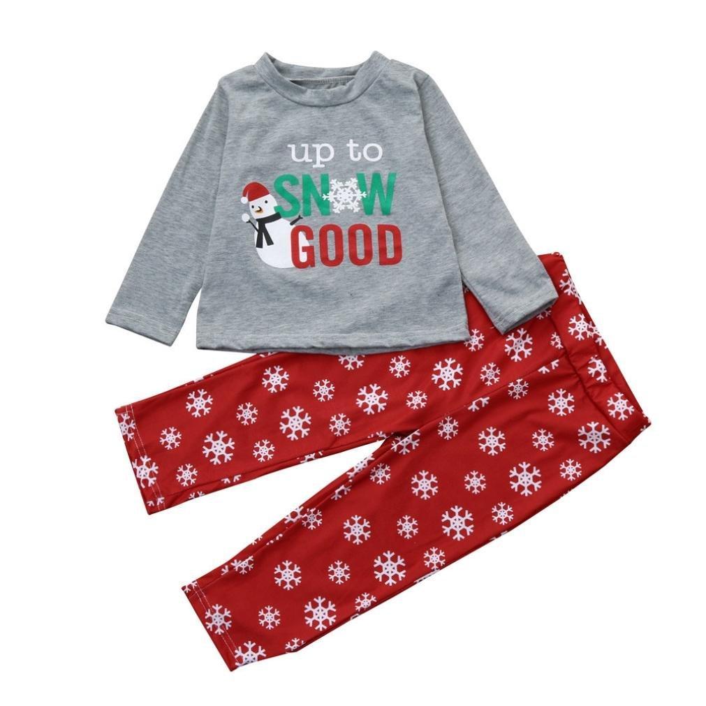 cbb4406c05 Get Quotations · Family Christmas Pajamas Set