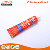 Quick bond Fast dry RTV silicone gasket maker best silicone sealant sausage
