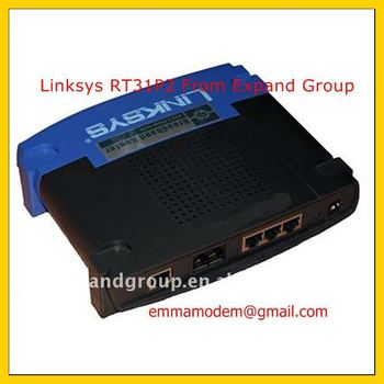 LINKSYS RT31P2 DRIVERS DOWNLOAD (2019)