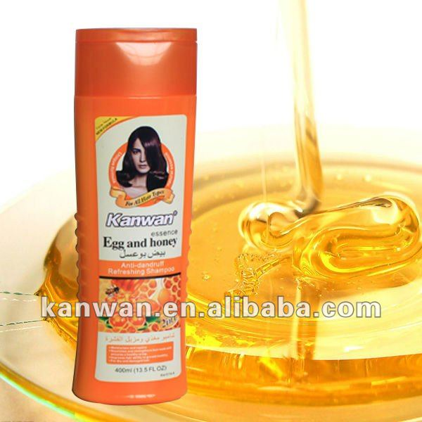 Honey &egg anti-dandruff hair shampoo 400ml best anti dandruff shampoo