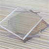 clear polycarbonate solid sheet of 100% Bayer Makrolon guarantee with 10 years for awning skylight