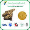main parts of medicine Dong Quai Extract for blood circulation