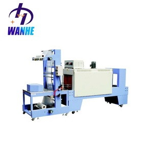 CHINA Shrink Sleeve Label Machine for Plastic Cups